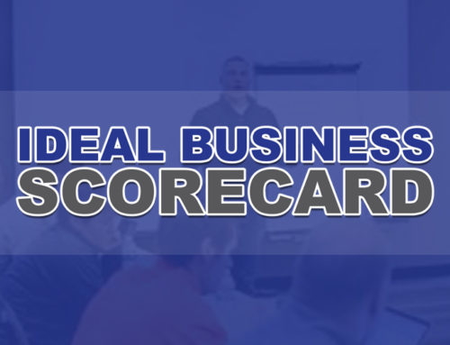 Ideal Business Scorecard