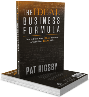 The Ideal Business Formula - FREE BOOK